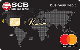 The SCB Master Debit Business