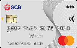 mc debit standard