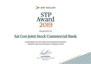 stp awards 2019